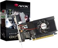 Відеокарта AFOX Geforce GT710 2GB DDR3 (AF710-2048D3L1-V2)