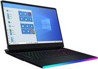 Ноутбук MSI GE76-10UH (GE7610UH-619UA)