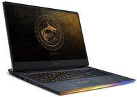 Ноутбук MSI GE76-10UH Dragon Edition Tiamat (GE7610UH-617UA)