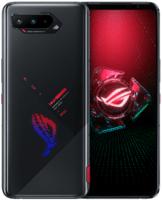 Смартфон Asus ROG Phone 5 12/256GB DS Black (ZS673KS-1A012EU)