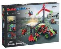 Конструктор fisсhertechnik PROFI Зеленая энергия