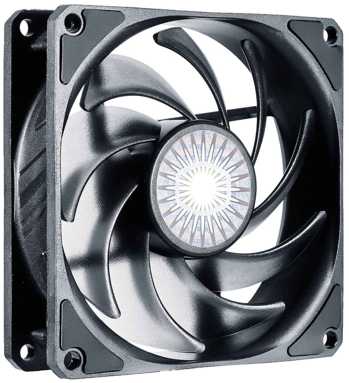 Корпусный вентилятор Cooler Master SickleFlow 92 фото