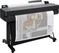 "Принтер HP DesignJet T630 36 ""с Wi-Fi"