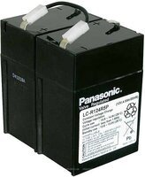 Аккумуляторная батарея Panasonic 12V 4.5Ah