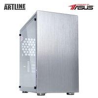 Графическая станция ARTLINE WorkStation W21 (W21v02)