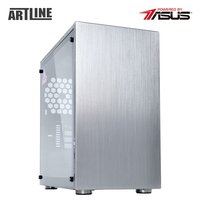 Графическая станция ARTLINE WorkStation W21 (W21v05Win)