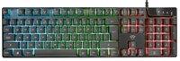 Игровая клавиатура Trust GXT835 Azor USB Black (23651)