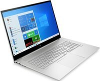 Ноутбук HP ENVY 17-ch0005ua (422N9EA)