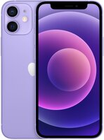 Смартфон Apple iPhone 12 mini 64GB Purple (MJQF3)