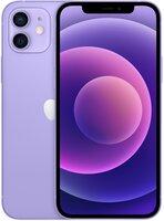 Смартфон Apple iPhone 12 64GB Purple (MJQF3)