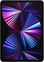 "Планшет Apple iPad Pro 11"" MHR03 Wi‑Fi 1TB Silver"