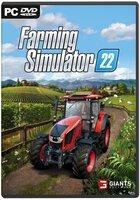 Игра Farming Simulator 22 (РС, Русский язык)