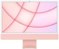 "Моноблок Apple iMac 24"" Retina 4.5K 256GB 8GPU Pink (MGPM3) 2021"