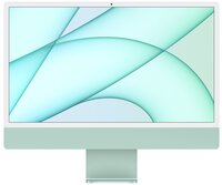 "Моноблок Apple iMac 24"" Retina 4.5K 256GB 7GPU Green (MJV83) 2021"