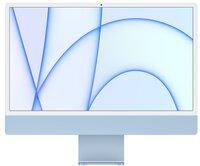 "Моноблок Apple iMac 24"" Retina 4.5K 256GB 7GPU Blue (MJV93) 2021"
