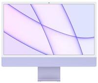 "Моноблок Apple iMac 24"" Retina 4.5K 512GB 8GPU Purple (Z131) 2021"