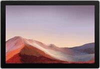 "Планшет Microsoft Surface Pro 7 + 12.3"" LTE 8/256Gb Silver"