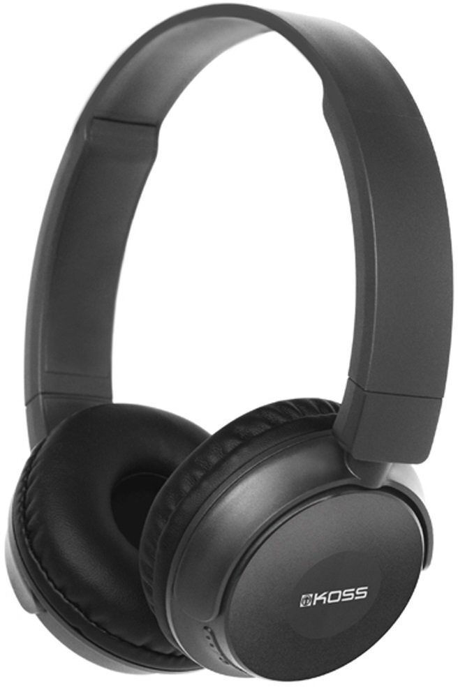 Навушники Koss BT330i On-Ear Wireless Micфото1