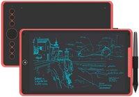 Графічний планшет Huion Inspiroy Ink H320M, Coral red (H320MCR)