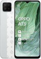 Смартфон OPPO A73 4/128Gb (CPH2095) Classic Silver
