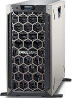 Сервер Dell EMC T340, Xeon E-2236 (210-T340-E2236)