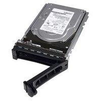 Жесткий диск внутренний DELL EMC 2TB 7.2K RPM SATA 6Gbps 512n 3.5in Hot-Plug Hard Drive (400-BJSB)