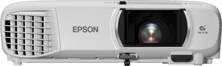 Проектор Epson для домашнего кинотеатра EH-TW710 (V11H980140) фото