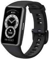 Смарт-годинник Huawei Band 6 Graphite Black