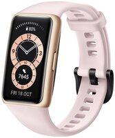 Смарт-часы Huawei Band 6 Sakura Pink
