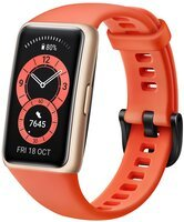 Смарт-часы Huawei Band 6 Amber Sunrise