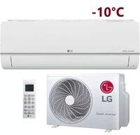 Кондиционер LG Standard Plus PC07SQR