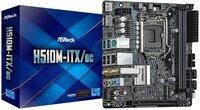 Материнська плата ASRock H510M-ITX/AC (H510M-ITX/AC)
