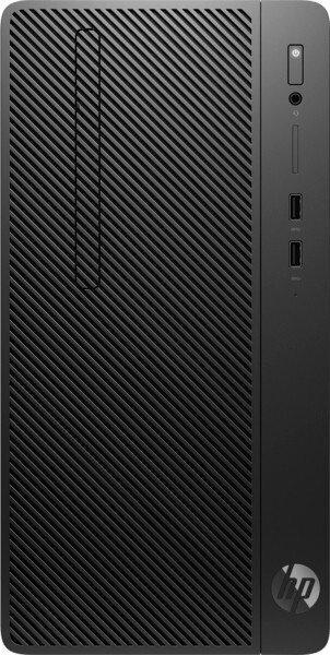 Системний блок HP 290 G4 (123N0EA) фото1