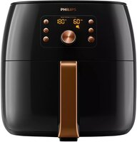 Мультіпечь XXL Philips PremiumSmart Sensing HD9867/90