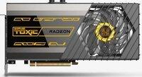 Відеокарта SAPPHIRE TOXIC Radeon RX 6900 XT 16GB DDR6 GAMING OC LIMITED EDITION (11308-08-20G)