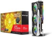 Відеокарта SAPPHIRE Radeon RX 6900 XT 16GB GDDR6 NITRO + (11308-03-20G)