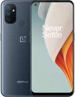 Смартфон OnePlus Nord N100 BE2013 4/64Gb Midnight Frost