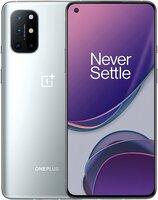 Смартфон OnePlus 8T KB2003 8/128Gb Lunar Silver
