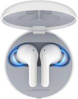 Навушники Bluetooth LG TONE Free FN7 True Wireless ANC UVnano White