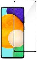 Комплект защитных стёкол 2E для Galaxy A52 (A525) 2.5D FCFG (2 Pack) Black border (2E-G-A52-LTFCFG-BB)