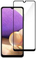 Комплект защитных стёкол 2E для Galaxy A32 (A325) 2.5D FCFG (2 Pack) Black border (2E-G-A32-LTFCFG-BB)