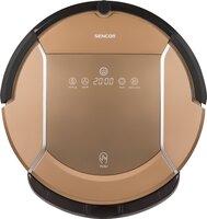 Робот-пылесос Sencor SRV4000GD-EUE3