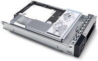 Жорсткий диск внутрішній Dell EMC 2.4TB 10K RPM SAS (400-BJRX)