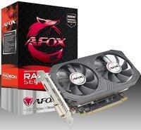 Відеокарта AFOX Radeon RX 550 4GB DDR5 (AFRX550-4096D5H4-V5)