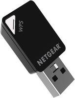 WiFi-адаптер NETGEAR A6100 AC600, USB 2.0