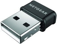 WiFi-адаптер NETGEAR A6150 AC1200, USB 2.0