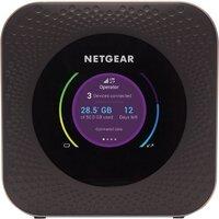 Маршрутизатор NETGEAR MR1100 AC1000, 4G LTE, 1xGE LAN, 1xUSB-C, 1xUSB 2.0, 2xTS
