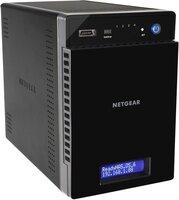 Мережеве сховище NETGEAR ReadyNAS RN214 diskless
