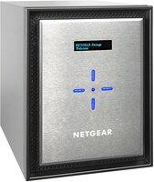 Мережеве сховище NETGEAR ReadyNAS RN626 diskless