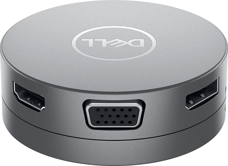 Mobile Adapter Dell DA310 USB-C (470-AEUP)фото